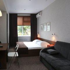 Гостиница Релакс 3* Номер категории Эконом с различными типами кроватей фото 3