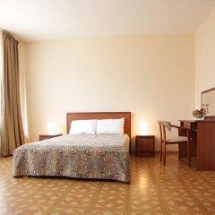 Гостиница ЦСКА 3* Улучшенный номер с разными типами кроватей фото 4