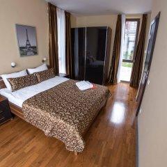 Апарт-Отель Skypark Вилла с разными типами кроватей фото 30