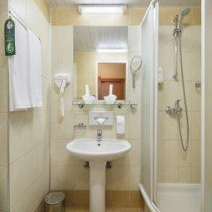Гостиница Вега Измайлово 4* Стандартный номер с различными типами кроватей фото 6