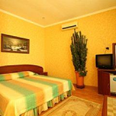 Гостевой Дом На Черноморской 2 Люкс с различными типами кроватей фото 12