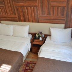 Отель Fatih İstanbul комната для гостей фото 40