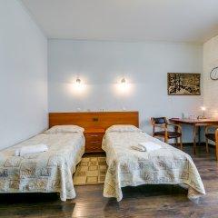 Гостиница Park Lane Inn Люкс разные типы кроватей фото 10