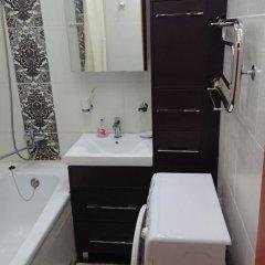 Апартаменты МоскваСитиОтель ванная