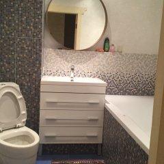 Апартаменты у метро Каширская ванная