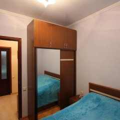 Апартаменты Vernissage комната для гостей фото 4