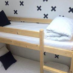 Хостел Dom Кровати в общем номере с двухъярусными кроватями фото 9