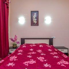 Гостиница Натали Стандартный номер с двуспальной кроватью фото 7