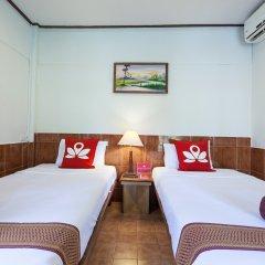 Отель ZEN Rooms Chaloemprakiat Patong детские мероприятия