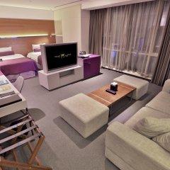 Отель The ACT Hotel - Sharjah ОАЭ, Шарджа - отзывы, цены и фото номеров - забронировать отель The ACT Hotel - Sharjah онлайн комната для гостей