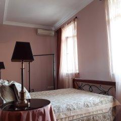 Апартаменты Аркада Хаус комната для гостей фото 2