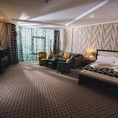 Гостиница Aquamarine Resort & SPA (бывший Аквамарин) 5* Дизайнерский полулюкс с различными типами кроватей фото 6