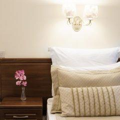 Гостиница Вилла Дежа Вю комната для гостей фото 13