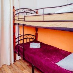 Хостел Берег Кровать в общем номере фото 14