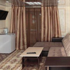 Гостевой дом Европейский Полулюкс с различными типами кроватей фото 7