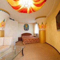 Гостиница Via Sacra 3* Студия Делюкс разные типы кроватей фото 3