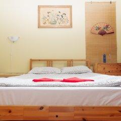 Мини-Отель Инь-Янь в ЖК Москва Номер категории Эконом с различными типами кроватей фото 43