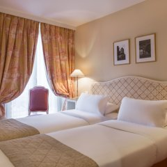 Отель Belloy St Germain 4* Стандартный номер фото 16