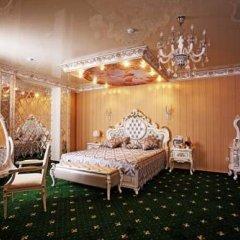 Гостиница Гарден 3* Люкс с различными типами кроватей фото 10