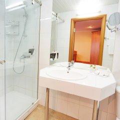 Гостиница Евроотель Ставрополь 4* Номер Делюкс с разными типами кроватей фото 8