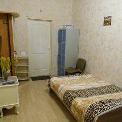 Гостевой дом Smolenka House Номер категории Эконом с различными типами кроватей фото 8