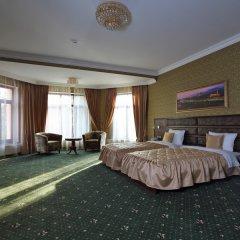 Гостиница Avshar Hotel в Красногорске 3 отзыва об отеле, цены и фото номеров - забронировать гостиницу Avshar Hotel онлайн Красногорск комната для гостей фото 6