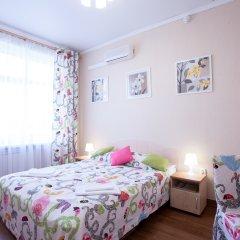 Гостиница Солнечная Студия с разными типами кроватей фото 2