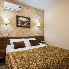 Гостиница Суворов 3* Люкс разные типы кроватей фото 2