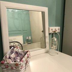 Мини-Отель Provans на Тверской Номер Эконом разные типы кроватей (общая ванная комната) фото 6