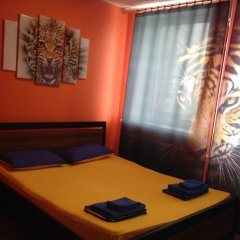Megapolis Hotel 3* Стандартный номер с двуспальной кроватью фото 4
