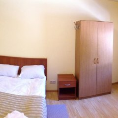 Мини-отель Тукан Стандартный номер с различными типами кроватей фото 6