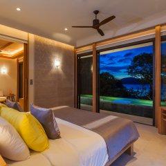 Sri Panwa Phuket Luxury Pool Villa Hotel 5* Люкс с различными типами кроватей фото 13