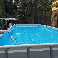 Гостиница Green Club в Сочи 4 отзыва об отеле, цены и фото номеров - забронировать гостиницу Green Club онлайн бассейн