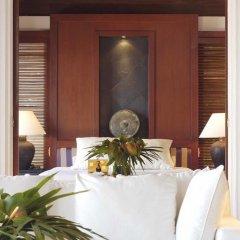 Отель Вилла Anayara Luxury Retreat Panwa Resort Таиланд, Панва - отзывы, цены и фото номеров - забронировать отель Вилла Anayara Luxury Retreat Panwa Resort онлайн комната для гостей фото 3