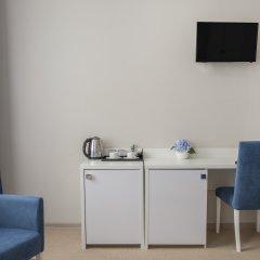 Гостиница Blue Sky на Невском удобства в номере