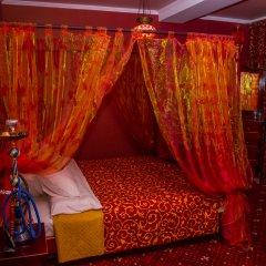 Мини-Отель Монако Люкс с различными типами кроватей