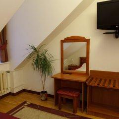 Гостевой Дом Вилла Северин Полулюкс с разными типами кроватей фото 5