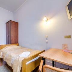 Гостиница Park Lane Inn Стандартный номер разные типы кроватей фото 8