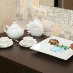 Гостиница Грейс Кипарис 3* Номер Делюкс с различными типами кроватей фото 7