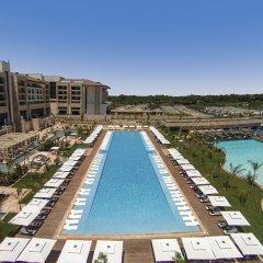 Отель Regnum Carya Golf & Spa Resort бассейн фото 3