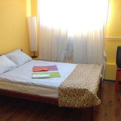 Гостиница Вернисаж Номер Эконом с разными типами кроватей (общая ванная комната) фото 24