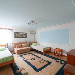 Гостиница Вита Стандартный номер с различными типами кроватей фото 31