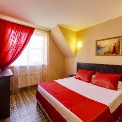 Гостиница Вилла Диас 2* Улучшенный номер с различными типами кроватей фото 2