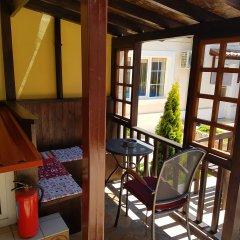 Гостевой дом Старый город балкон