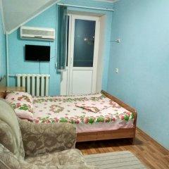 Гостевой дом Терская Стандартный номер с двуспальной кроватью