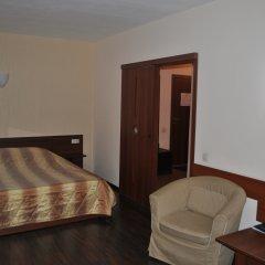 Гостиница Спутник 2* Стандартный номер разные типы кроватей фото 22