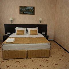 Гостиница Урал Тау 3* Номер Бизнес с различными типами кроватей