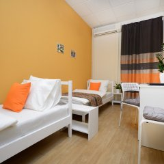 Apelsin Na Sretenskom Bulvare Mini Hotel комната для гостей фото 17