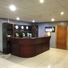 Гостиница Альбатрос в Перми 4 отзыва об отеле, цены и фото номеров - забронировать гостиницу Альбатрос онлайн Пермь интерьер отеля