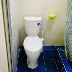 Мини-Отель Ленинский 23 ванная